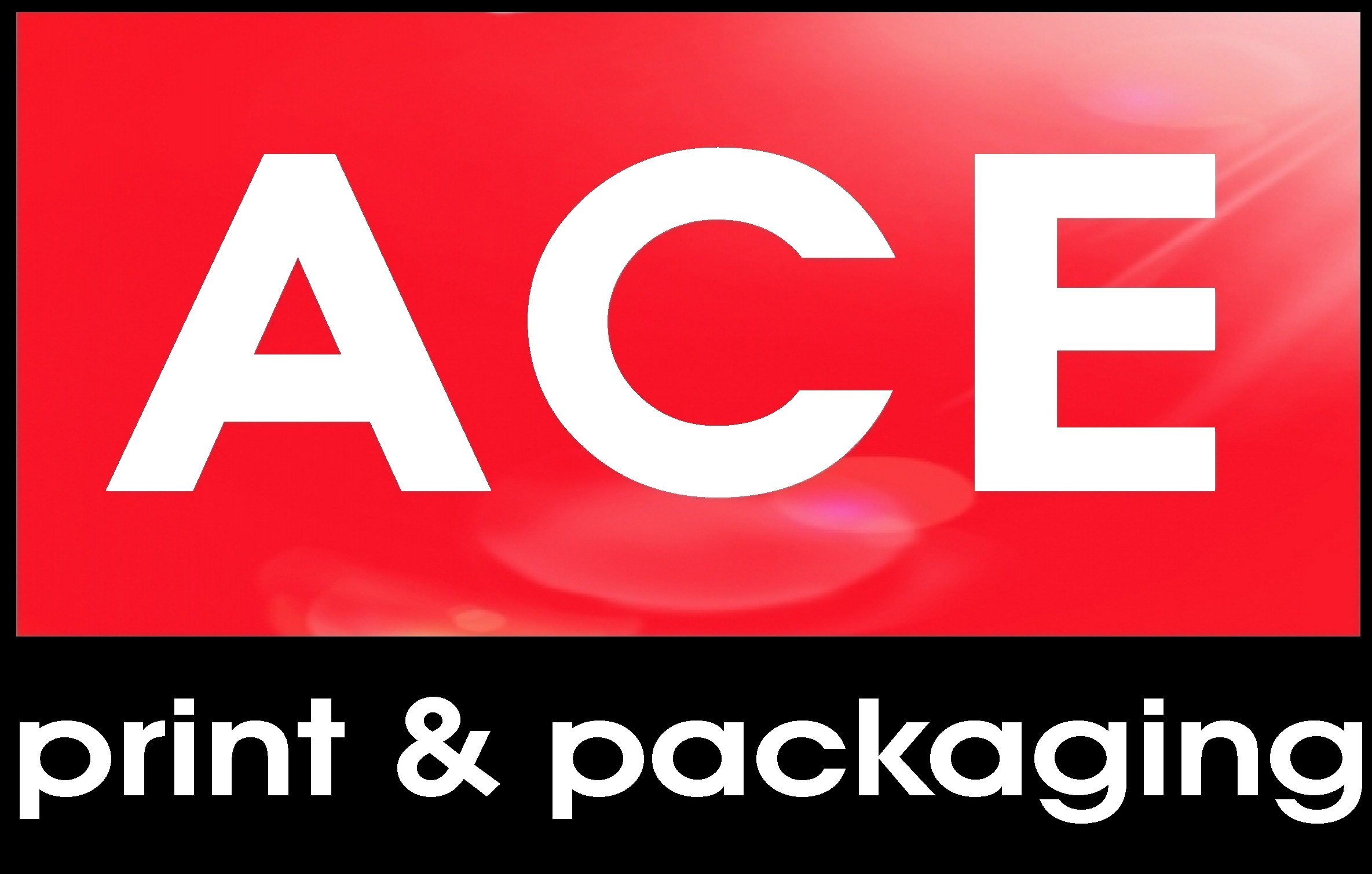 Logon ACE print & packaging
